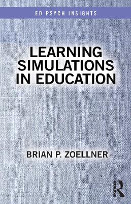 Learning Simulations in Education book