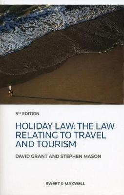 Holiday Law by David Grant