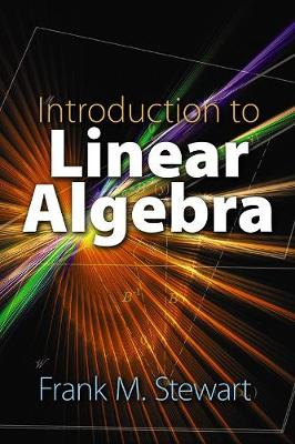 Introduction to Linear Algebra book