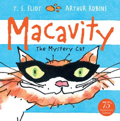 Macavity by T. S. Eliot