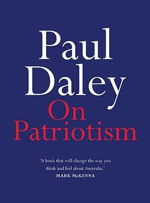 On Patriotism book