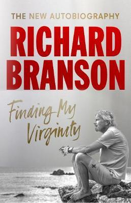 Finding My Virginity book