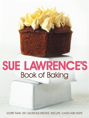 Sue Lawrence's Book of Baking by Sue Lawrence