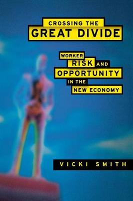 Crossing the Great Divide book