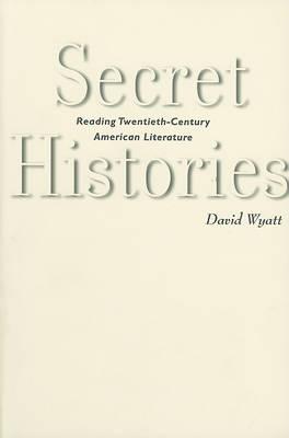 Secret Histories book