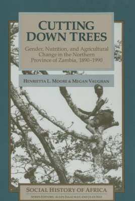Cutting Down Trees by Henrietta L. Moore