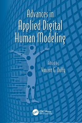 Advances in Applied Digital Human Modeling book