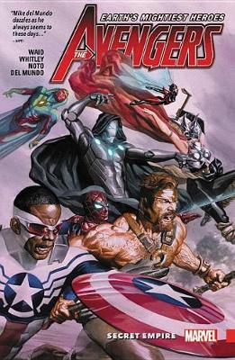 Avengers: Unleashed Vol. 2 - Secret Empire by Mark Waid
