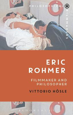 Eric Rohmer by Vittorio Hosle