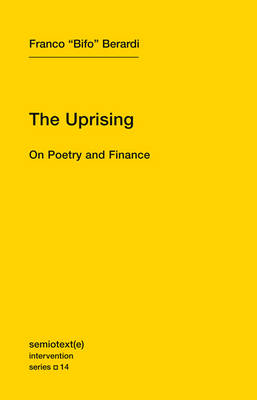 The Uprising by Franco