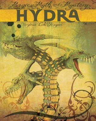 Hydra by Virginia Loh-Hagan