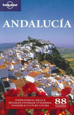 Andalucia by Anthony Ham