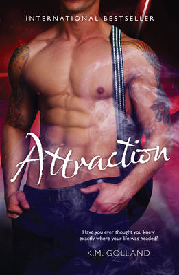 ATTRACTION book