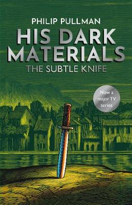 Subtle Knife Hbo Edition by Philip Pullman