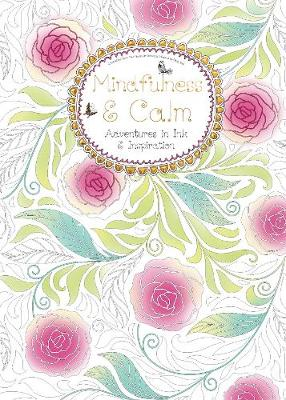 Mindfulness & Calm (Tear-off) by Daisy Seal
