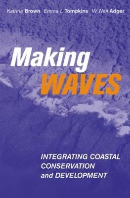 Making Waves by Katrina Brown