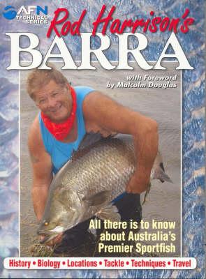 Rod Harrison's Barra by Rod Harrison