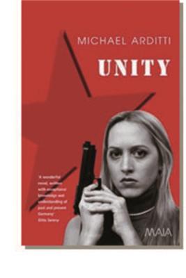 Unity by Michael Arditti