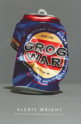 Grog War book