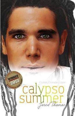Calypso Summer by Jared Thomas