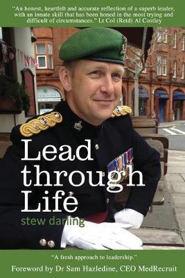 Lead through Life book