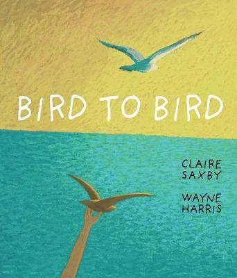 Bird to Bird book