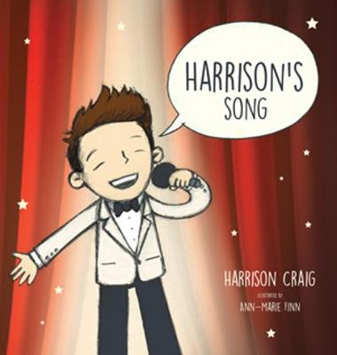 Harrison's Song by Craig Harrison