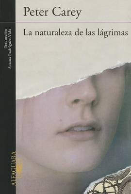 La Naturaleza de Las Lagrimas by Visiting Professor Peter Carey