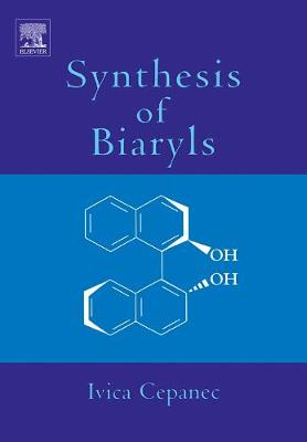 Synthesis of Biaryls book