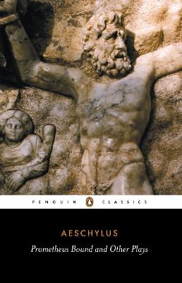 Prometheus Bound and Other Plays book