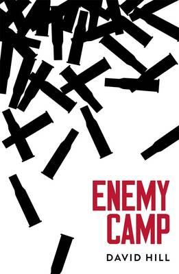 Enemy Camp book