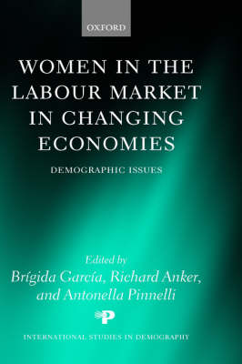 Women in the Labour Market in Changing Economies book
