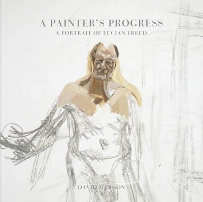 Painter's Progress book