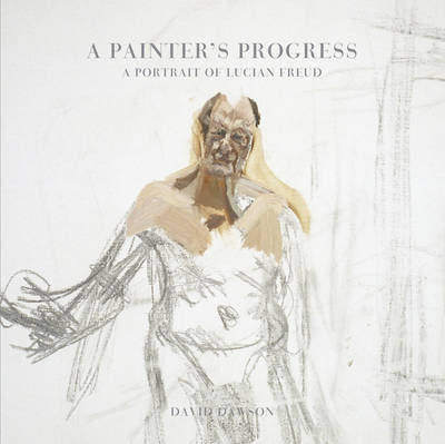 Painter's Progress book