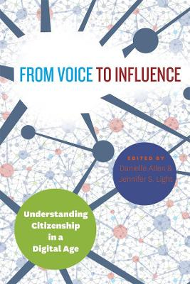 From Voice to Influence book