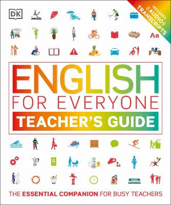 English for Everyone: Teacher's Guide by DK