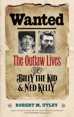 Wanted by Robert M. Utley