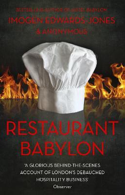 Restaurant Babylon book