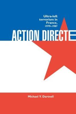 Action Directe by Michael York Dartnell
