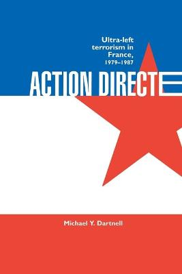 Action Directe by Michael York Dartnell