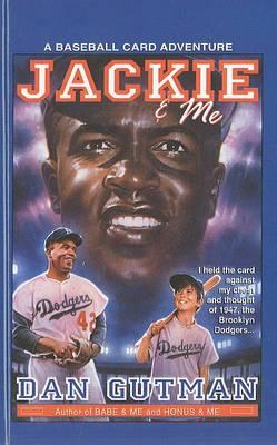 Jackie & Me by Dan Gutman