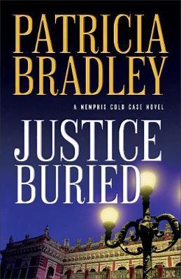 Justice Buried by Patricia Bradley