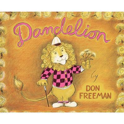 Dandelion by Don Freeman