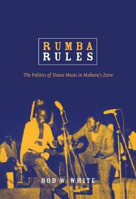 Rumba Rules book