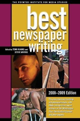 Best Newspaper Writing book
