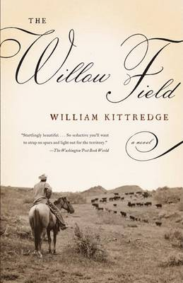 Willow Field book