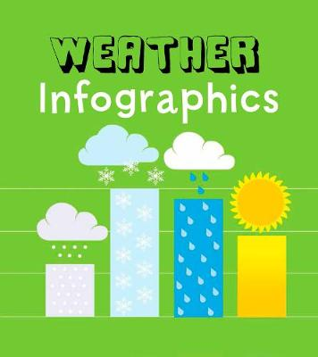 Weather Infographics by Chris Oxlade
