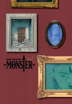 Monster, Vol. 7 by Naoki Urasawa