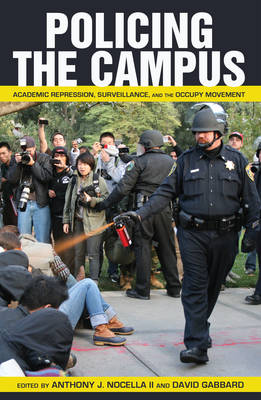 Policing the Campus book
