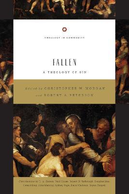 Fallen by Christopher W. Morgan